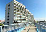 Location vacances Bredene - Apartment Residentie Astrid.1-2