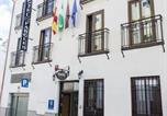 Hôtel Marmolejo - Hotel de Los Faroles-2