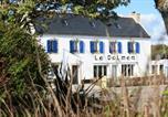 Hôtel Audierne - Le Dolmen-2
