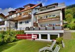 Hôtel Badenweiler - Hotel Arnica-1
