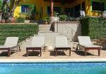 Location vacances  Nicaragua - Casa Nanci-3