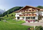 Hôtel Selva di Val Gardena - Garni la Bercia-2