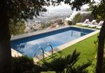 Location vacances Catalogne - The Villa Sunlight-1