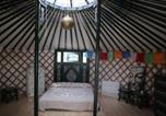 Location vacances  Province de Mantoue - Atman Glamping Yurta-2