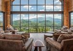 Location vacances Gatlinburg - Greystone Pointe Lodge Residence-1