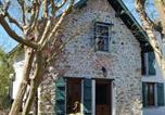 Location vacances Salies-de-Béarn - La Paix du Bois-1
