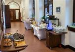 Hôtel Riedstadt - Altes Amtsgericht Oppenheim-3