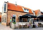 Location vacances Nieuwvliet - Eetcafe Pension 't Overleg-1