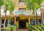 Hôtel République dominicaine - Residence Meridiana-2