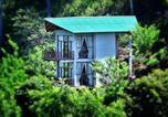 Villages vacances Arugam - Ella Flower Garden Resort-2