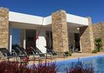 Location vacances Godall - Villa Joretta-2
