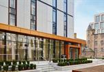 Hôtel Aberdeen - Residence Inn by Marriott Aberdeen-1