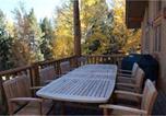 Location vacances Wilson - Teton Retreat House-1