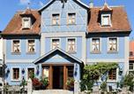 Location vacances Rothenburg ob der Tauber - Hotel Bezold-1