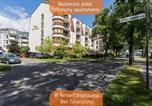 Location vacances Świnoujście - Apartamenty Villa Mistral Ii by Renters-1