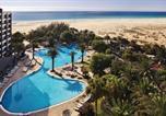 Hôtel Tuineje - Meliá Fuerteventura-1