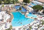 Camping Plage d'Hossegor - Camping Village Resort & SPA Le Vieux Port-1