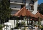 Hôtel Province d'Imperia - Hotel Lago Bin-2