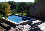Location vacances Saint-Pey-de-Castets - Le clos des abeilles-4
