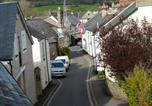Hôtel Bovey Tracey - Bed and Breakfast Plus-2