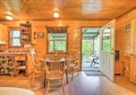 Location vacances Ada - Rustic Davis Cabin Less Than half Mile to Turner Falls-4
