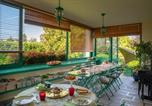 Hôtel Province de Pordenone - Villa Bedin-4