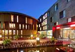 Hôtel Qingdao - China Community Headman Hotel-1