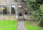 Location vacances Stavelot - Charming Cottage in Stoumont Liiege with colourful garden-2