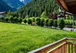 Hôtel Aprica - Alpen Chalet-3