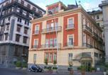 Hôtel Naples - Hotel Miramare-4