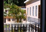 Hôtel Petrópolis - Casablanca Koeler-3