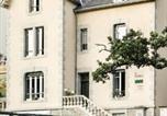 Location vacances Bretagne - La Passerelle de Pont-Aven-1