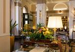 Hôtel Florence - Hotel Bernini Palace-4