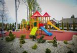 Location vacances Goniądz - Pensjonat & Spa Raj-4