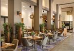 Hôtel Scottsdale - Hilton Scottsdale Resort & Villas-3