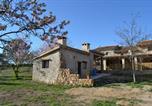 Location vacances Montroy - Casa Rural el Pino-2