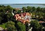Location vacances Mielno - Dworek Morski-2