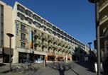 Hôtel Romanel-sur-Lausanne - Alpha-Palmiers by Fassbind-4