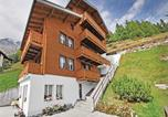 Location vacances Saas-Fee - Holiday Apartment Chalet Ideal Iv 06-2