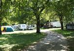 Camping Lac du Bourget - Camping Le Verger Fleuri-2