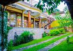 Location vacances  Guatemala - Casa Jade-1