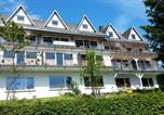 Hôtel Bad Berleburg - Landhaus Nordenau-1