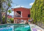 Hôtel Guatemala - Selina Antigua-1