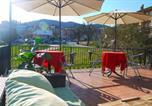 Hôtel Province de Sienne - Albergo Villa Marina-2
