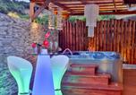 Location vacances  Polynésie française - Fare Anapa Guesthouse-1