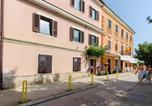 Location vacances Fažana - Apartments Stanislava-2