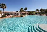 Hôtel Lagos - Clube Porto Mos - Sunplace Hotels & Beach Resort