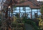 Location vacances Gulpen - Romantisch vakwerkhuis in epen-1