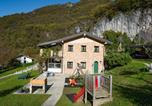 Location vacances Marone - Cozy Chalet at Marone Lake Lombardy with Pool-2