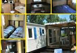 Villages vacances Vias - Les Sables du Midi Mobile Home-2